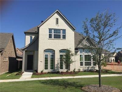 Mckinney  Residential Lease For Lease: 7405 Avondale Drive