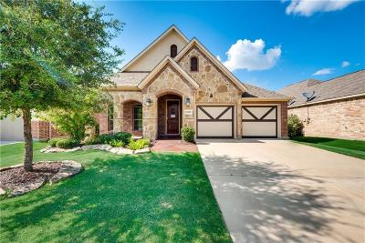 Frisco Single Family Home Active Option Contract: 11809 Yarmouth Lane