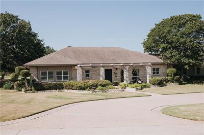 Lipan Single Family Home For Sale: 213 Sugartree Drive