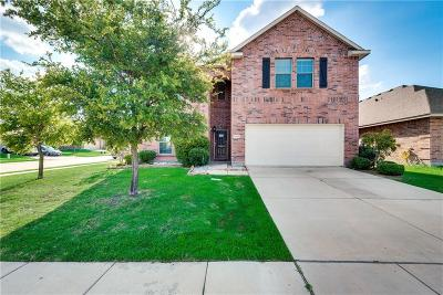 Prosper Single Family Home For Sale: 1110 Luton Drive