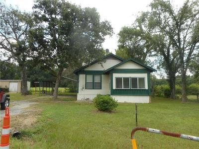 Athens Single Family Home For Sale: 6535 Fm 1861