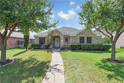 Red Oak Single Family Home For Sale: 105 Clover Leaf Lane