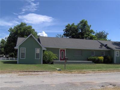 Eastland Single Family Home For Sale: 601 S Halbryan