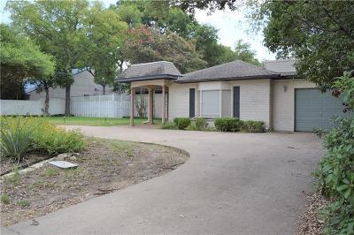 Dallas Residential Lots & Land For Sale: 5522 Walnut Hill Lane