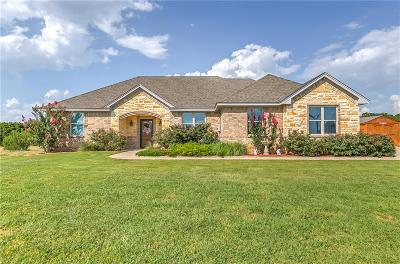 Somervell County Single Family Home For Sale: 1130 Paloma Court