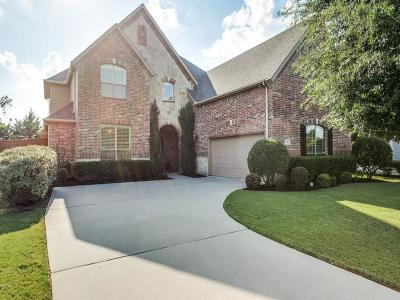 Frisco Single Family Home For Sale: 1786 Mustang Trail