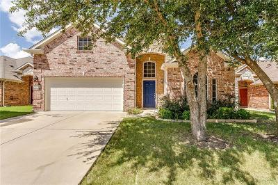 Fort Worth TX Single Family Home For Sale: $239,995