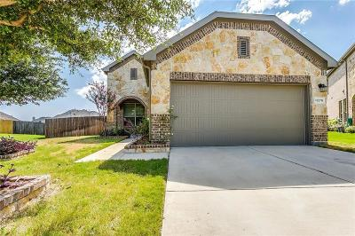 Fort Worth TX Single Family Home Active Option Contract: $255,000