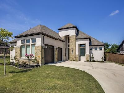 Burleson Single Family Home For Sale: 1232 Madera Drive
