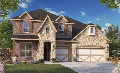 Frisco Single Family Home For Sale: 13765 Clusterberry Drive