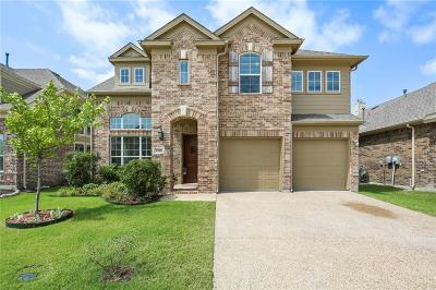 Single Family Home For Sale: 3910 Lariat Drive