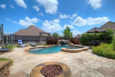 Rockwall Single Family Home For Sale: 771 Windsong Lane
