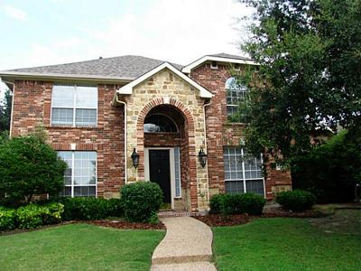 Plano Rental For Rent: 8416 Clearview Court