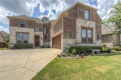 Mckinney Single Family Home For Sale: 305 Rough Creek Drive