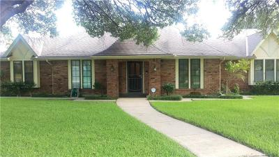 Duncanville Single Family Home For Sale: 1234 Westminister Lane