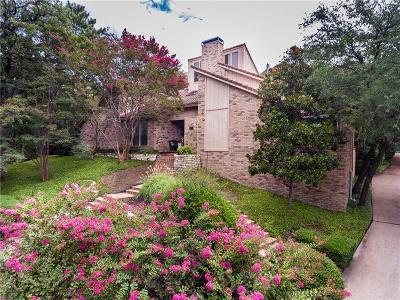 Arlington Single Family Home For Sale: 805 Portofino Drive