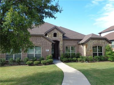 Ovilla Single Family Home For Sale: 207 Williamsburg Lane