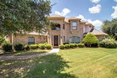 Flower Mound Single Family Home For Sale: 4000 Edna Valley Court