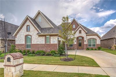 Colleyville Single Family Home For Sale: 7012 Benjamin Way