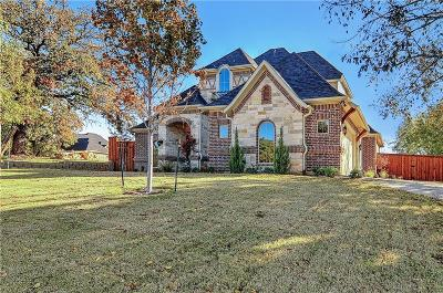 Single Family Home For Sale: 926 Waterloo Lake Drive