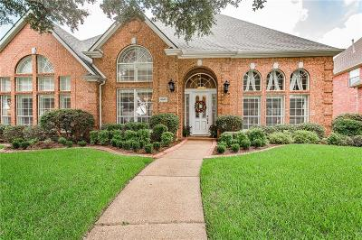 Plano Single Family Home For Sale: 4645 Penbrook Court