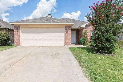 Fort Worth Single Family Home For Sale: 10416 Aransas Drive