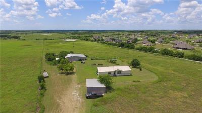 Aledo Farm & Ranch Active Option Contract: 8501 Bear Creek Road