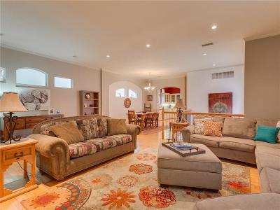 Townhouse For Sale: 5006 Cedar Springs Road #F