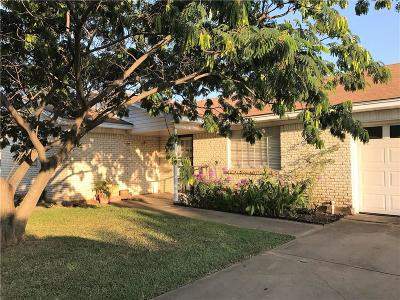 Mineral Wells TX Single Family Home For Sale: $139,900
