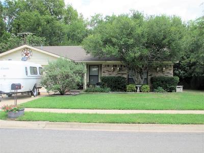 Watauga Single Family Home For Sale: 6612 Brookdale Drive