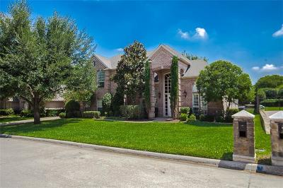 Southlake Single Family Home For Sale: 707 Wyndsor Creek Drive