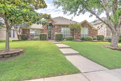 Plano Single Family Home For Sale: 2444 Clear Field Drive