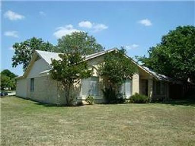 Carrollton Rental For Rent: 2109 Cedarcrest Drive