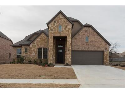 Frisco Single Family Home For Sale: 12435 Scottswood Road
