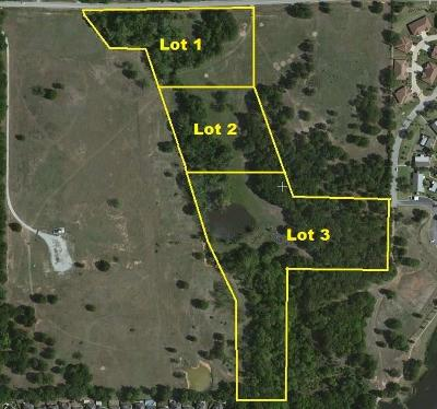 Denton Residential Lots & Land For Sale: Tbd3 Ryan Road
