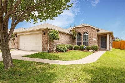 Rockwall, Fate, Heath, Mclendon Chisholm Single Family Home For Sale: 542 Hickory Lane