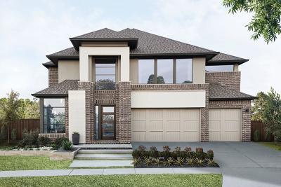 Frisco Single Family Home For Sale: 5074 Statesman