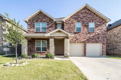 Presidio Village, Presidio Village South, Presidio West Single Family Home For Sale: 2232 Juarez Drive