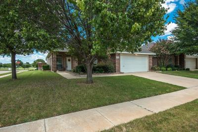 Fort Worth TX Single Family Home Active Option Contract: $227,000