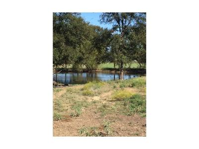 Gordon Residential Lots & Land For Sale: 0000 Dairy Farm Road