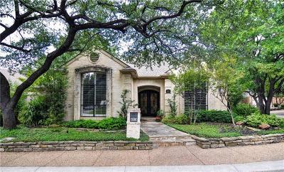 Dallas Single Family Home For Sale: 6018 Shetland Drive