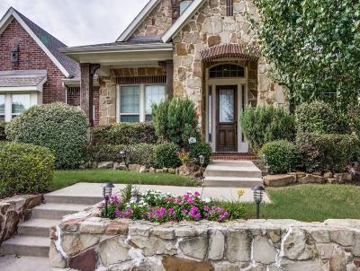 Rockwall, Fate, Heath, Mclendon Chisholm Single Family Home For Sale: 3027 Wimberley Lane