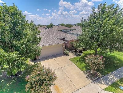McKinney Single Family Home Active Option Contract: 2325 Glenhaven Drive
