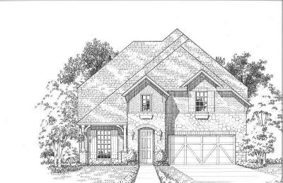 McKinney Single Family Home For Sale: 2404 Spring Drive