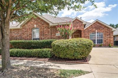 Mckinney Single Family Home For Sale: 8009 Elk Mountain Trail