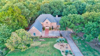 Ovilla Single Family Home For Sale: 407 Ovilla Oaks Drive