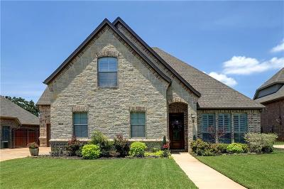 North Richland Hills Single Family Home For Sale: 8649 Wishing Tree Lane