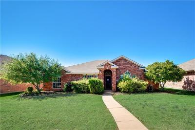 Frisco Single Family Home For Sale: 7913 Gulf Street