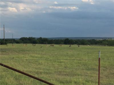 Comanche Farm & Ranch For Sale: 340 Cr 217