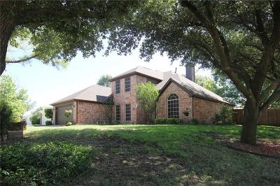Mckinney Single Family Home For Sale: 309 Faircloud Lane